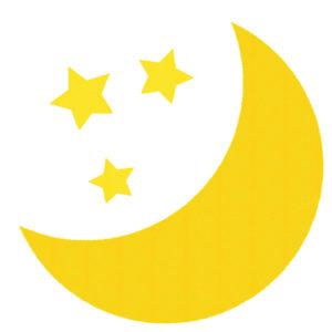 女性の魅力を高める『月』