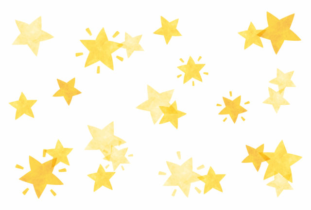 出会いとチャンスを与える『星』