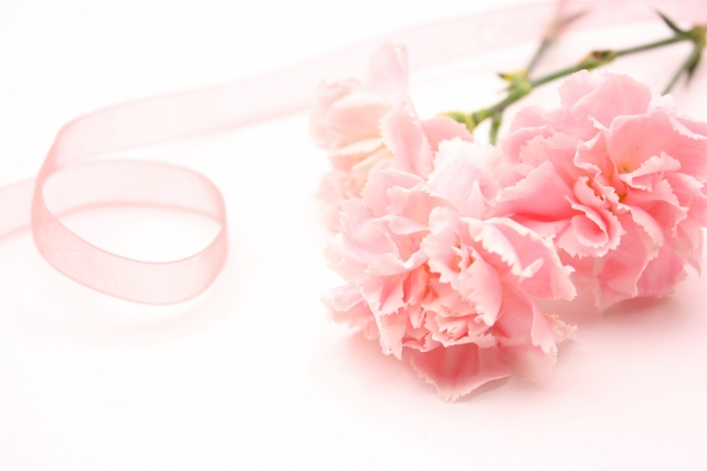 花の香りで良縁を招く
