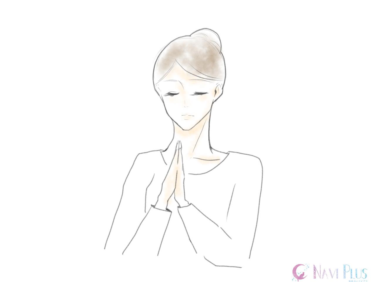 拝礼の作法6