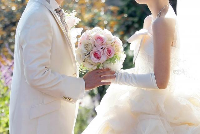 絶対に好きなままでいると思うのなら結婚を視野に