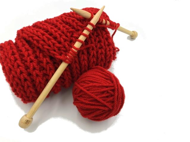 糸の繋がりを強化する