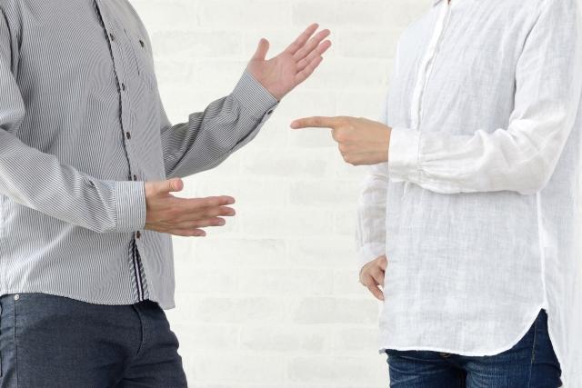 『お互いに尊敬しあっているからこそ意見の言い合いが多いが、お互いにそれを喧嘩だとは思っていない』