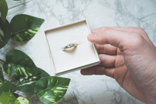 『日常の大切さ』『今ある幸せをふと感じた』時に結婚を意識する