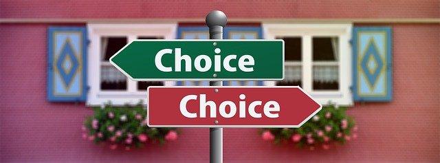 彼氏と新しい相手どちらを選ぶべきか?