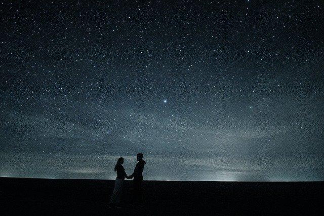 遠距離恋愛を上手くいかせる4つの秘訣