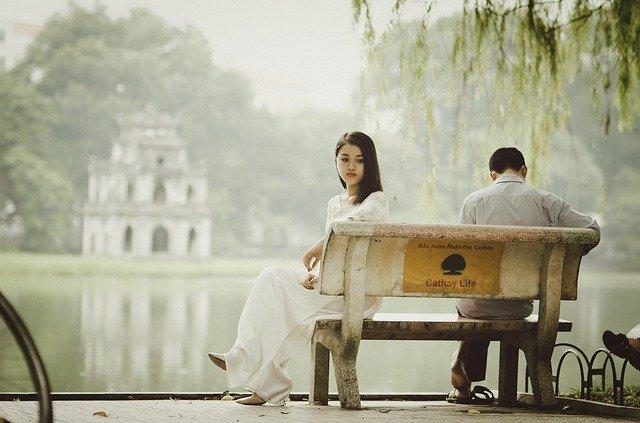 新しい好きな人を選んでも幸せになりづらい人