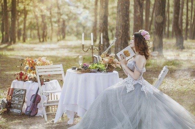 女性にとって結婚は『夢』