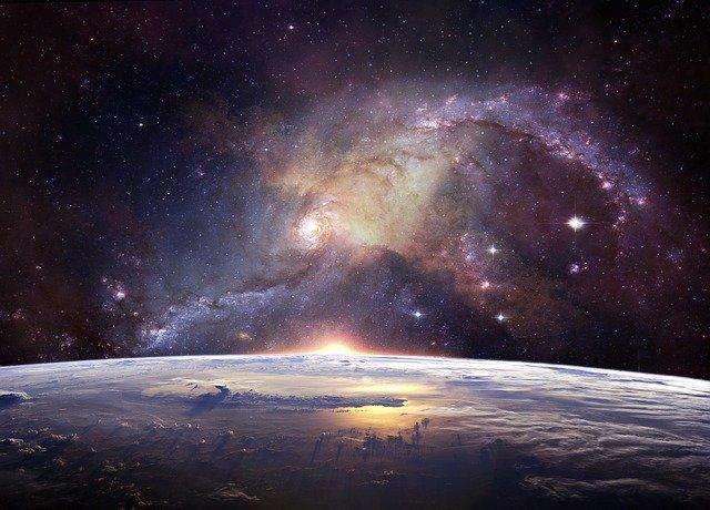 信じれば叶う理由3『多世界解釈』
