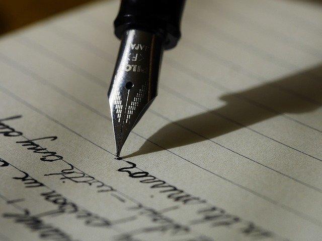 ネガティブなことは絶対に書いてはいけない!