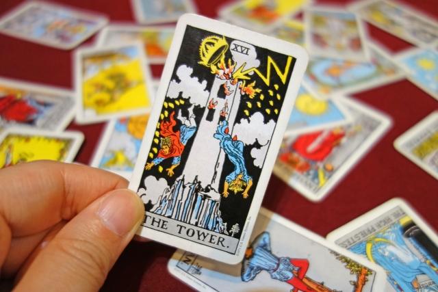 【番外編】何度もカードを引いていることで当たらなくなる