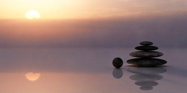 瞑想をする際のポイント