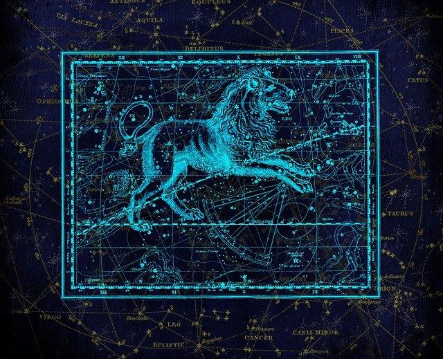 獅子座の神話
