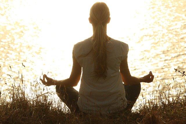 瞑想をする際の細かなコツ