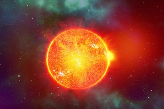 獅子座の太陽を持つ人の性格・特徴