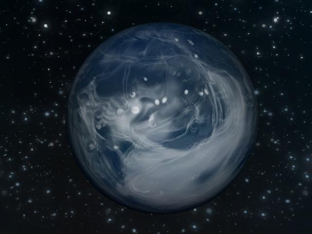 【ホロスコープ読み解き】冥王星星座/12星座別の特徴!世代が持つ破壊と再生のパワー!